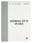 Journal of IT in Asia